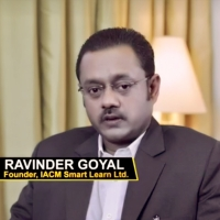 Shared my experience and success mantras at TV Show – Winners on Zee Business