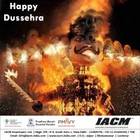 Happy Dusshera...