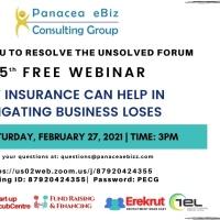 Panacea's 25 Free Webinar