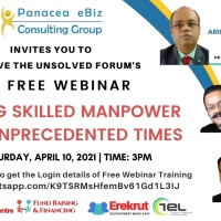 Panacea's 30th Free Webinar Training